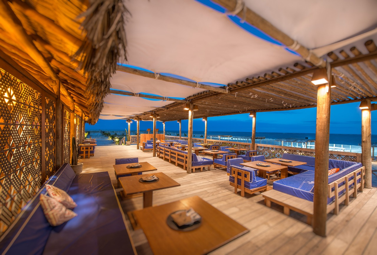 Jaguaribe Lodge - Fortim