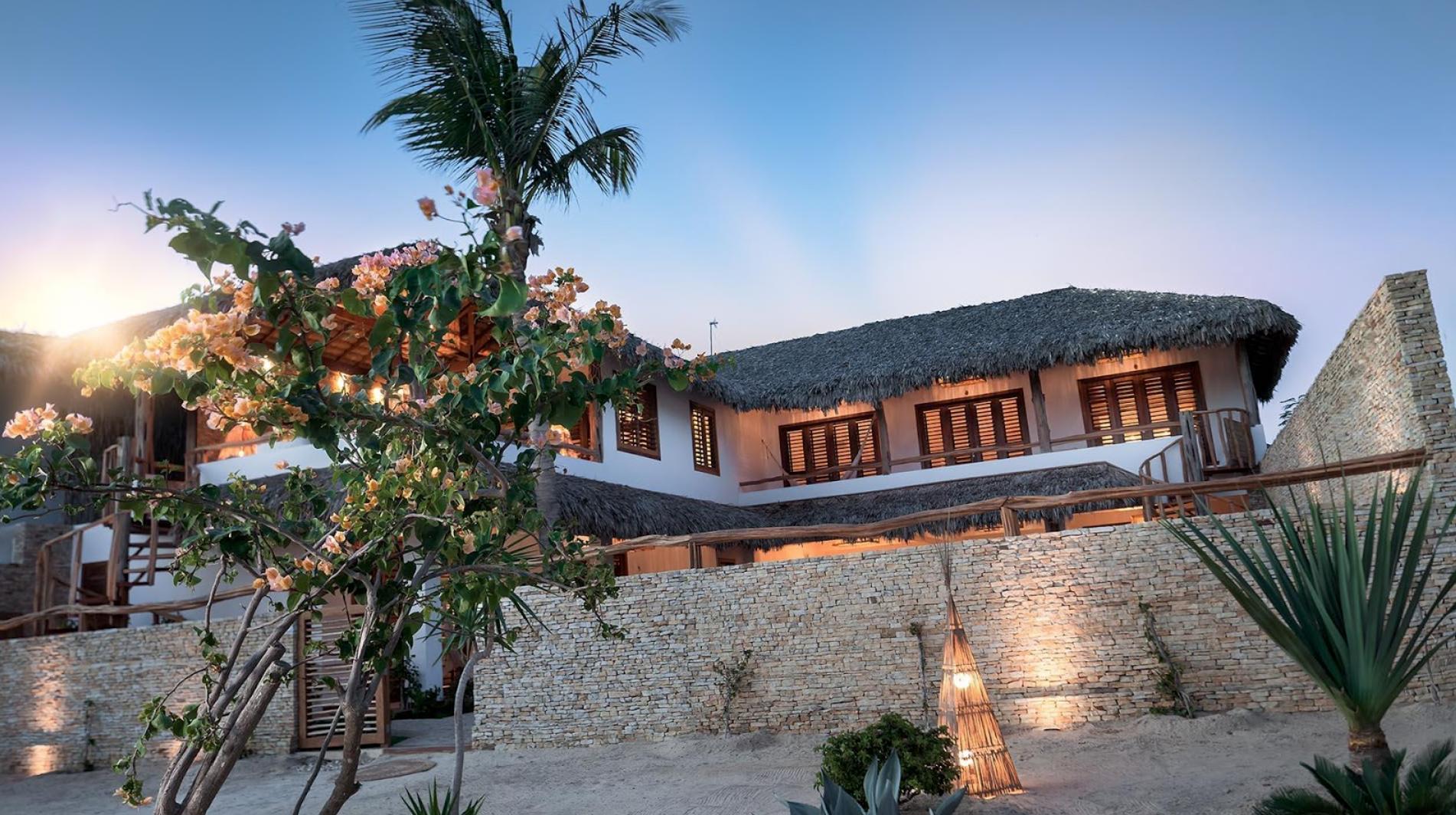 La Villa Jomael