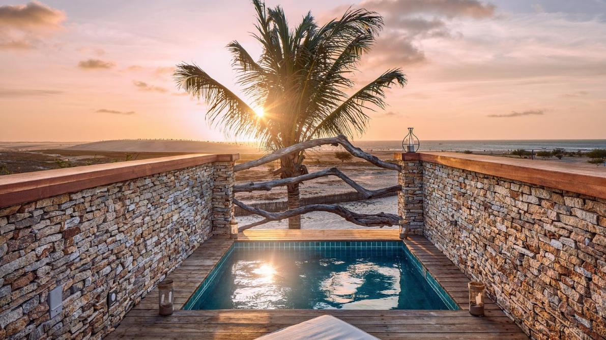 La Villa Praia